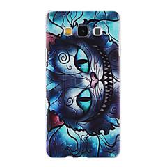 tanie Galaxy A3 Etui / Pokrowce-Na Samsung Galaxy Etui Etui Pokrowce Wzór Etui na tył Kılıf Kot PC na Samsung A7 A5 A3