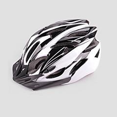 Kask - Dla obu płci - Kolarstwo/Kolarstwo górskie/Kolarstwie szosowym/Rekreacyjna jazda na rowerze - Góra/Droga ( Biały/Niebieski ,EPS +