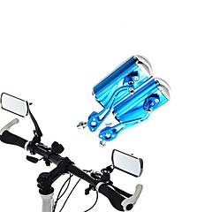 Rétroviseur de vélo Cyclotourisme Cyclisme/Vélo Vélo tout terrain/VTT Vélo de Route Vélo à Pignon Fixe Pratique Ajustable