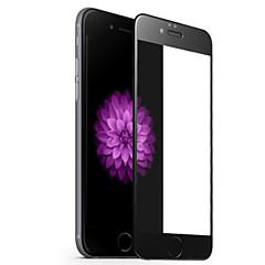 asling 9h 0.26mm 3d полное покрытие дуги закаленный протектор экрана стекло для iphone 6с плюс / 6 плюс - 5,5 дюйма