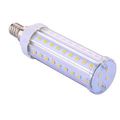 preiswerte LED-Birnen-YWXLIGHT® 1pc 24 W 2450 lm E14 / B22 / E26 / E27 LED Mais-Birnen T 58 LED-Perlen SMD 2835 Dekorativ Warmes Weiß / Kühles Weiß 100-240 V / 1 Stück / RoHs