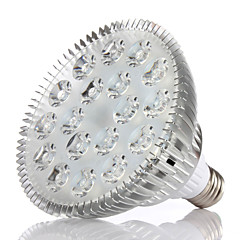 preiswerte LED-Birnen-morsen® 54w e27 1450lm volle geführte Spektrum wachsen Lichter Blumenlampe (85-265V)