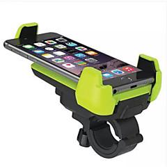 Universalfahrradtelefonhalter 9.5-16.5cm verstellbare Halterung Halterung Motorrad-Halter für iPhone / samsung / LG / htc