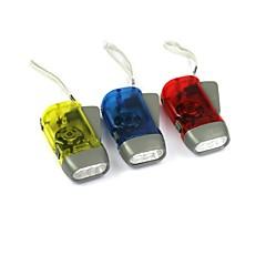 other LED Fenerler LED 1-50 lm 1 Kip - Küçük Boy Kamp/Yürüyüş/Mağaracılık Günlük Kullanım Çok Fonksiyonlu