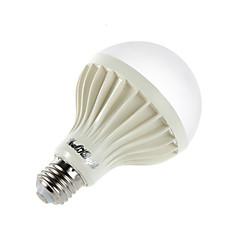 お買い得  LED 電球-YouOKLight 650 lm E26/E27 LEDボール型電球 B 12 LEDの SMD 5630 装飾用 クールホワイト AC 220-240V