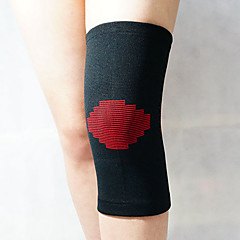 cheap Sports Support & Protective Gear-Knee Brace Sports Support Thermal / Warm Stretchy Windproof Climbing Fitness Nylon