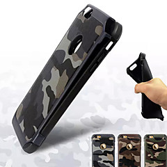 Na iPhone 8 iPhone 8 Plus iPhone 7 iPhone 7 Plus iPhone 6 iPhone 6 Plus Etui iPhone 5 Etui Pokrowce Odporne na wstrząsy Etui na tył Kılıf