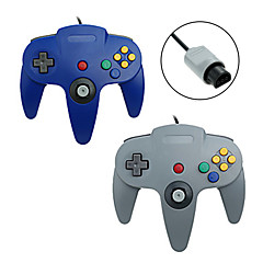 cheap Wii Controllers-Wired Game Controller for N64 Console