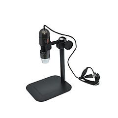 USBデジタル顕微鏡800倍ハンドヘルド工業検査捺染
