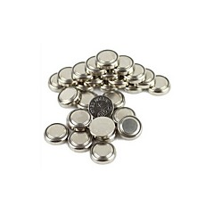 4Pcs AG10 Button Cell for Cycling light