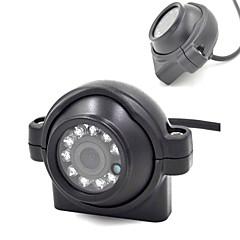 abordables Accesorios para Coche-Cámara de visión trasera - 648 x 488 - 420 Líneas TV - 170° - con OV 7950