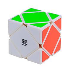 preiswerte Magischer Würfel-Zauberwürfel Skewb Skewb Würfel Glatte Geschwindigkeits-Würfel Magische Würfel Puzzle-Würfel Profi Level Geschwindigkeit Geschenk