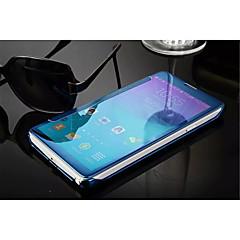 HD отпечатков пальцев доказательство прозрачный царапинам стекло пленка для Samsung Note3 Примечание 7