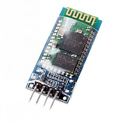 hc-06 seriële poort passthrough draadloze slave transceiver bluetooth module voor Arduino