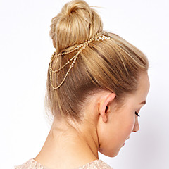 cheap Hair Jewelry-Women's Elegant Alloy Hair Claw Flower / Hair Claws / Hair Claws