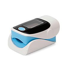 Недорогие Забота о здоровье-Пульсовой оксиметр на палец