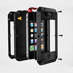 tanie Etui do iPhone 5S / SE-Kılıf Na Apple iPhone 8 iPhone 8 Plus Etui iPhone 5 iPhone 6 iPhone 6 Plus iPhone 7 Plus iPhone 7 Woda / Dirt / Shock Proof Pełne etui
