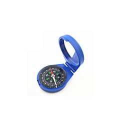 お買い得  コンパス-コンパス 便利 ハイキング キャンピング トラベル 屋外 ABS cm 個