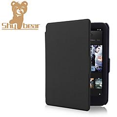 Smart E-book Case For Tolino Vision HD3 PU Pleather Cover Case For Tolino Vision3 HD Ereader