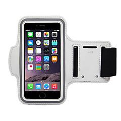 L Brazalete para Running Correr Bolsas de Deporte Impermeable Pantalla táctil Bolsa de Running Iphone 6/IPhone 6S/IPhone 7-Fengtu