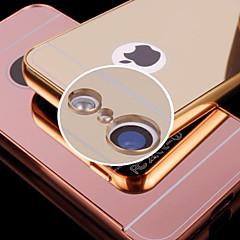 Недорогие Кейсы для iPhone 5с-Кейс для Назначение iPhone 5c Apple iPhone 8 iPhone 8 Plus Кейс на заднюю панель Твердый Акрил для iPhone 8 Pluss iPhone 8 iPhone 5c