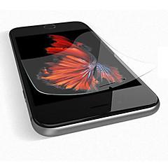 új 2016 puha nano robbanásbiztos membrán mobiltelefon film érintőképernyő iphone6 / 6s