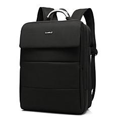15,6 pouces imperméable unisexe sac à dos pour ordinateur portable sac à dos sac de voyage de l'école de sac à dos pour MacBook / dell /