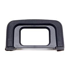 Viewfinder Rubber Eye Cup Replacement DK-25  Eyepiece Eyecup for Nikon D5500 D5300 D3300 Eyepiece DK25