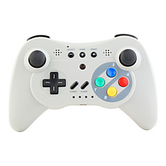 お買い得  Wii U アクセサリー-USB コントローラ 用途 任天堂Wii U 、 コントローラ 単位