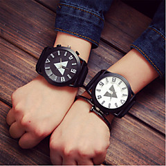 2016 Fashion in Europe and the Wind Students Lovers Watches (Assorted Color) Cool Watches Unique Watches Strap Watch