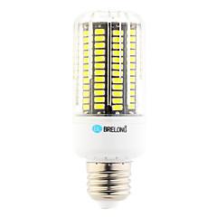 12W E26/E27 LED Λάμπες Καλαμπόκι T 136 leds SMD Θερμό Λευκό Ψυχρό Λευκό 1000lm 6000-6500;3000-3500K AC 220-240V