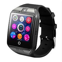 Smartwatch q18 met touchscreen camera voor Android-telefoon