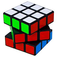 abordables Cubos IQ-Cubo de rubik Shengshou 3*3*3 Cubo velocidad suave Cubos mágicos rompecabezas del cubo Nivel profesional Velocidad Clásico Juguet Chico Chica Regalo