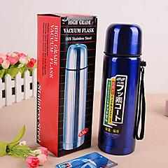 Χαμηλού Κόστους -bullet χρωματιστές τιράντες χάλυβα θερμική ποτ τυχαία στυλ