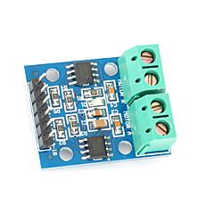 neue n l9110s dual ch Stepper h-Brücke DC-Motor-Treiber-Controller Board für Arduino
