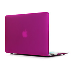 "billige MacBook-tilbehør-ny matt plast full body sak + tpu tastaturet dekselet + skjermbeskytter for MacBook Air 11 ""/ 13"""