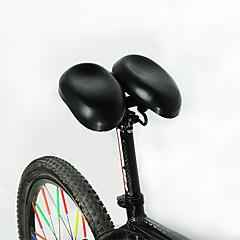 Selle de Vélo Cyclotourisme Cyclisme/Vélo Vélo tout terrain/VTT Vélo de Route Vélo à Pignon Fixe Homme Acier Doux Confortable Epais