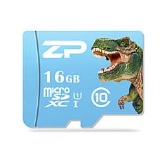 ZP 16GB TF κάρτα Micro SD κάρτα κάρτα μνήμης UHS-I U1 class10