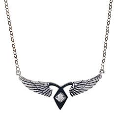 Heren Dames Hangertjes ketting Hangers Legering Wings Zilver Sieraden Bruiloft Feest Dagelijks Causaal Sport 1 stuks