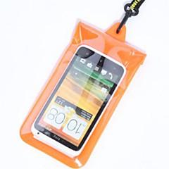 رخيصةأون -حقيبة للحفظ الجاف حقيبة الهاتف الخليوي إلى مقاوم للماء PVC