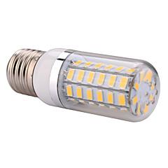 お買い得  LED 電球-YWXLIGHT® 1個 12 W 1200 lm E14 / E26 / E27 LEDコーン型電球 T 56 LEDビーズ SMD 5730 温白色 / クールホワイト 220-240 V / 110-130 V / 1個