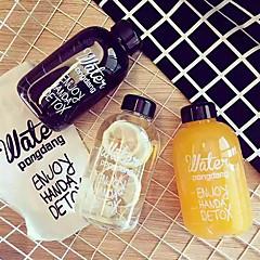 Μπουκάλια Νερού 1 Πλαστικό, - Υψηλή ποιότητα