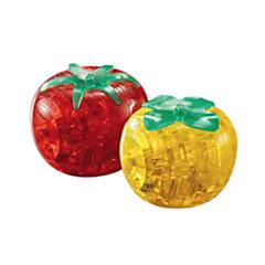 Kit Lucru Manual Puzzle 3D Puzzle Puzzle Crystal Jucarii Roșie 3D Reparații Bucăți