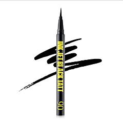 Szemkontúr termékek Ceruza Nedves Vízálló Fekete Elhalványulnak Eyes 1 1 Others