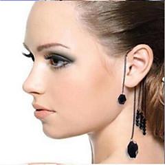 preiswerte Ohrringe-Damen Ohr-Stulpen - Silber / Golden Für Alltag / Normal