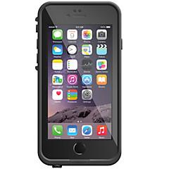 Недорогие Кейсы для iPhone 6 Plus-вода / грязь / снег / ударопрочный чехол для Iphone 6с 6 плюс