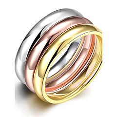 Χαμηλού Κόστους Δαχτυλίδια-Κρίκοι Φούντες / Μοντέρνα / Βοημία Style / Πανκ Στυλ / Προσαρμόσιμη / Λατρευτός Γάμου / Πάρτι / Καθημερινά / Causal / Αθλητικά Κοσμήματα