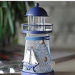 preiswerte Ausgefallene LED-Beleuchtung-1 Stück LED-Nachtlicht Batterie Wasserfest