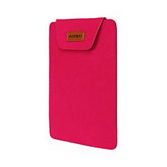preiswerte Laptop Taschen-fopati® 14inch Laptop-Tasche / Beutel / Hülse für lenovo / mac / samsung lila / blau / rot / orange / pink / grau