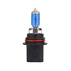 2 stuks GMY 65 / 55W 1350/1000 ± 15% lm 3800K halogeen auto licht HB5 9007 12v blauw